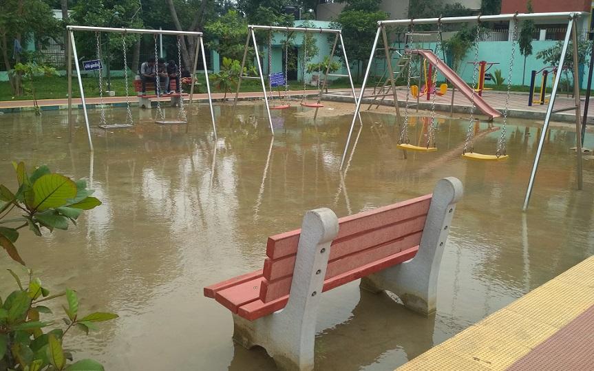 2017 11 29 Devaraj nagar park cover